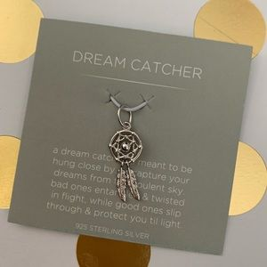 Origami Owl Core memento dream catcher